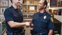 Father to join son as fellow Honolulu police officer