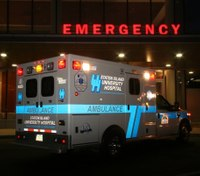 NY EMT remembered for 16 years of service