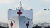 Doctor describes work in hurricane-ravaged Puerto Rico