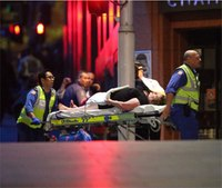 3 treated after 16-hour hostage siege in Sydney