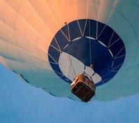 At least 7 injured in hot air balloon crash near Las Vegas