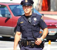 San Francisco's 'Hot Cop' arrested in hit-and-run