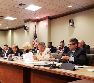 The Pennsylvania House Insurance Committee discusses House Bill 1862, which aims to curb unexpected medical bills. EMS providers say the proposal would significantly harm the state's EMS system.