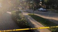 5 shot, 3 fatally in Houston domestic violence case