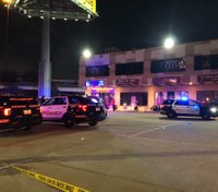 Police: 3 dead, 1 critically hurt in Houston club shooting