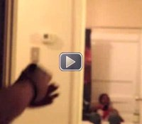 Video: Texas officer fatally shoots knife-wielding suspect