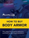 How to buy body armor (eBook)