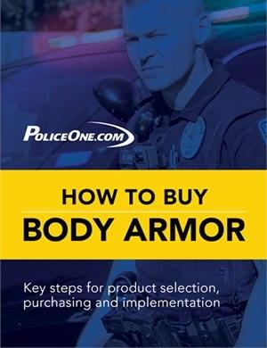 How to buy body armor (eBook)