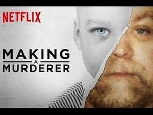 Please don't base the job off of Making a Murderer. (Photo/Imgur)