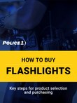 How to buy flashlights (eBook)