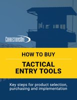 How to buy tactical entry tools (eBook)