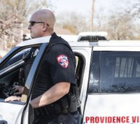 How human factors impact police safety during emergency driving