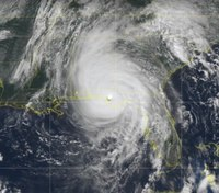 Evacuations, confusion and concern as prisons recover from hurricane