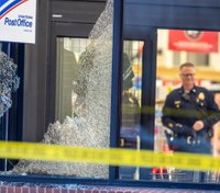 Officer, shopper take down shooter in Omaha grocery store