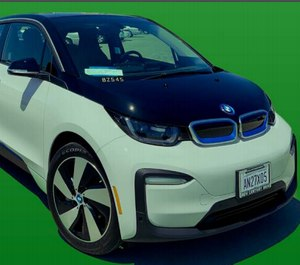 In 2015, the LAPD began using the all-electric BMWi3 for administrative roles.