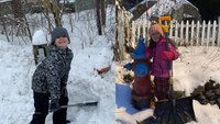 NH town FD rewards kids for clearing snow from fire hydrants