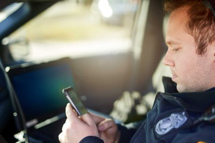 Edge technology reaches policing