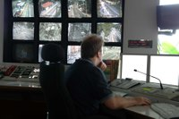 How one consolidated dispatch center manages a mountain of calls