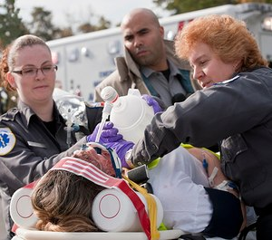 One way to tackle the problem of costly insurance payouts caused by emergency room visits that could have been better handled at a primary care doctor's office or an urgent care clinic is through community paramedicine programs.