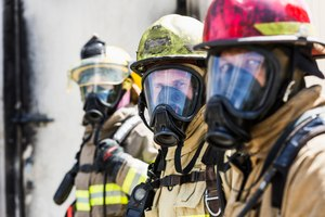 Every day, firefighters face numerous risks and hazards and rely on their personal protective equipment (PPE) to help them stay safe.