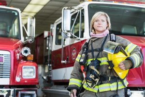 MSA Safety is committed to firefighter health and wellness ((image/iStock)