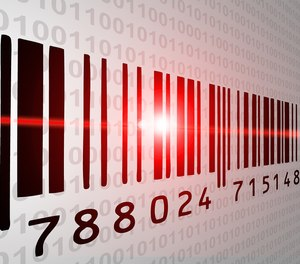 Implementing a bar code system automates the chain of custody, cutting down on paperwork and reducing room for error.
