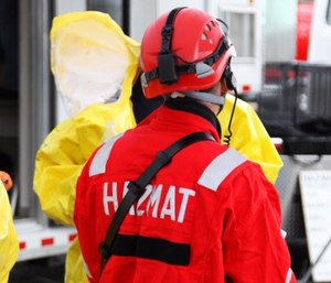Knowing what to do and having the right equipment to function properly makes the difference between successfully resolving a hazmat incident or becoming part of the problem.