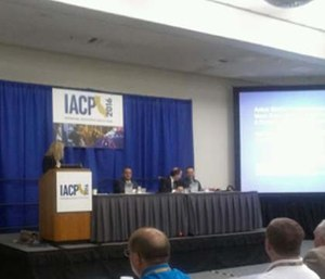IACP 2016 Active Shooter Warm Zone Session. (PoliceOne Photo)