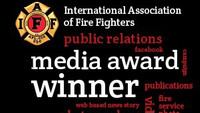 FireRescue1 editor, columnist recognized in IAFF Media Awards