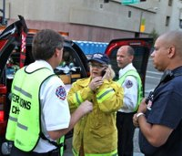 What the fire service can learn from cop decision-making
