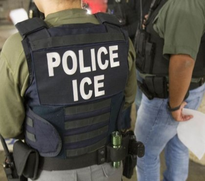 For first time, ICE subpoenas Calif. sheriff's department