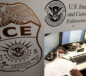 A federal judge in Los Angeles this week issued his final judgment in a long-running immigration case, upending the way Immigration and Customs Enforcement uses local police to detain people it suspects of being in the country illegally.