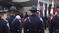 Hundreds gather to mourn slain Ind. corrections officer