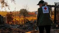 Red Cross puts out call for EMS volunteers in Calif.