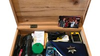 Ill. trooper's widow channels grief into helping others