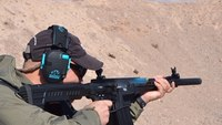 The 3 best guns at SHOT Show range day