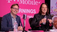 First responders could get free 5G for 10 years from T-Mobile