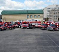 Choose your ambulance, Ind. county officials say