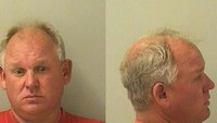 Ill. man charged with impersonating firefighter during traffic stop