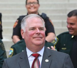 Florida Department of Corrections Secretary Mark Inch warned lawmakers and correction officers that the way state prisons are currently run will endanger inmates and COs. (Photo/TNS)