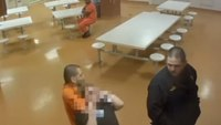 Video of Ohio jail attack underscores safety concerns raised by staff