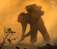 Officials: Inmate firefighters a 'valuable resource' in Calif. wildfires