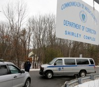 16 inmates charged in beating of 4 Mass. COs