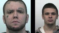 2 Wash. inmates escape from fire work crew