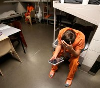 NC turns to app to help inmates prepare for release