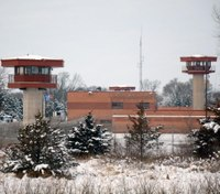 Wis. inmate accused of threatening COs in letter to DOC