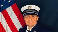 LODD: NJ fire captain dies from COVID-19