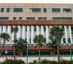 Police are weighing whether to charge a Sunrise, Fla. sergeant with a felony for spilling confidential information to the news media. (Megan OOtildeMatz/Sun Sentinel/TNS)