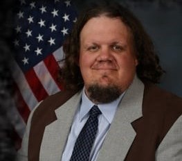 Investigator Dusty Wainscott