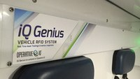 Operative IQ launches IQ Genius system to locate EMS assets
